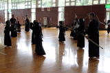 koto City Kendo Federation